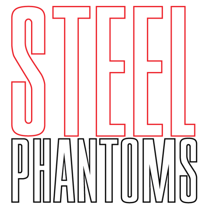 STEEL PHANTOMS LOGO